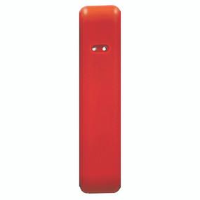 "SafePro 54"" Bolt-On Edge Padding (Scarlet Red)"