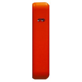 """SafePro 72"""" Edge Padding (Burnt Orange)"""
