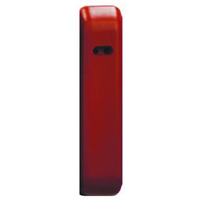 "SafePro 72"" Edge Padding (Cardinal Red)"