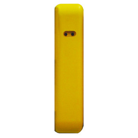 """SafePro 72"""" Edge Padding (Old Gold)"""