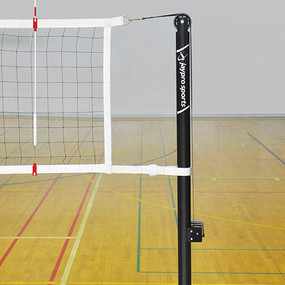 LadyPro Carbon Volleyball Uprights