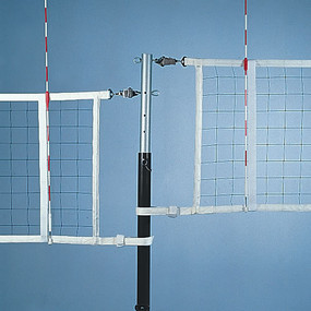 Featherlite Volleyball Center Package (2)