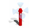 Aqua Hydrant