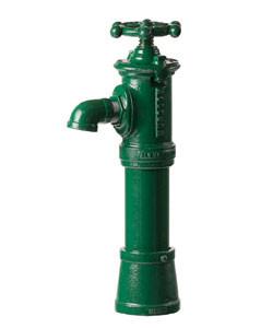 """1-1/2"""" Compression Hydrant"""