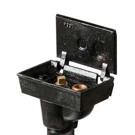 "3/4"" Econo Cast Iron Box Ground Hydrant"