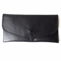 Golden Ponies Accessories - Wallet in Black Leather