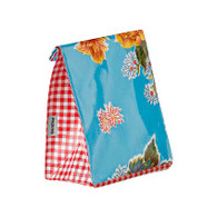 Ben Elke Lunch Bag - Blue Mums
