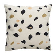 Langdon Leopard Cushion