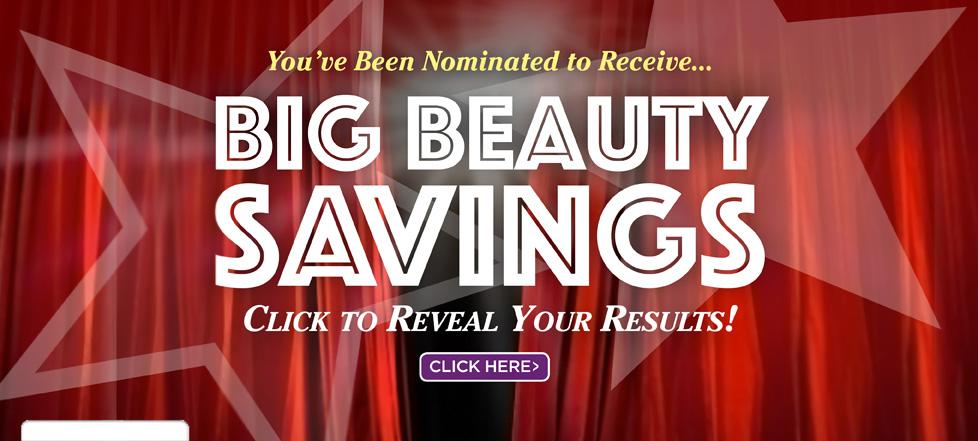 Your a winner a beautystoredepot