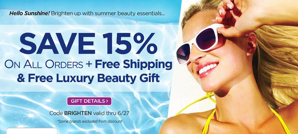 Get you summer essentials now!
