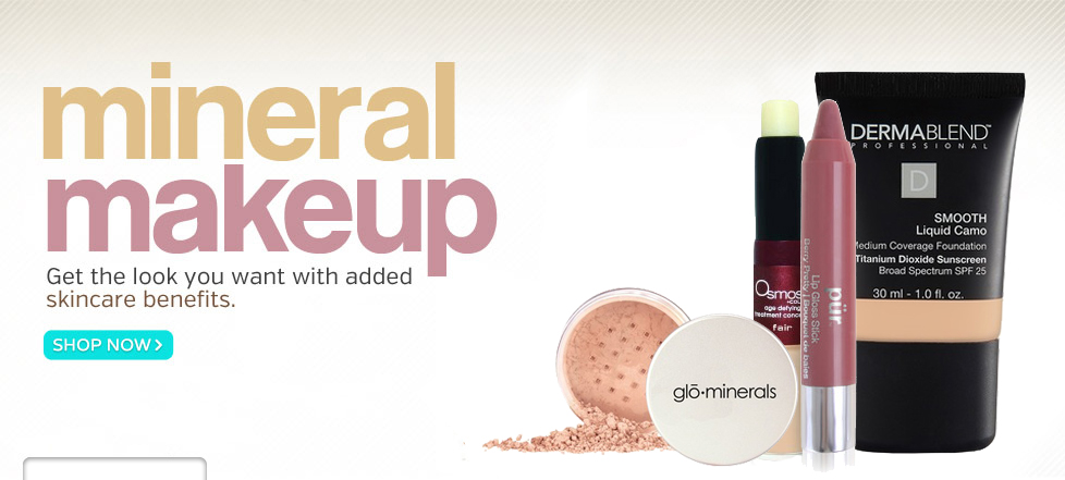 Name Brand Mineral Makeup