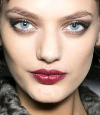 Trend Alert: Berry Lips