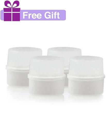 Receive a free 4-piece bonus gift with your any Clarisonic Opal Sonic Infusion Skincare System (any color) purchase