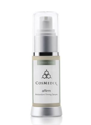 Cosmedix Travel Size Affirm .5 oz Free Gift with Purchase