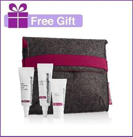 Dermalogica Free Gift With $150+ Dermalogica Purchase