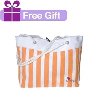 Glytone Free Beach Bag