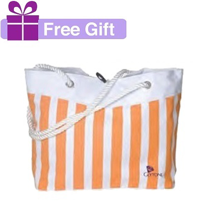 Glytone Free Beach Bag