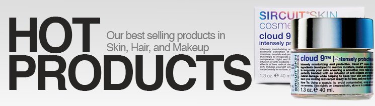 Hot Products: Our Bestselling Products in Skin, Hair, and Makeup
