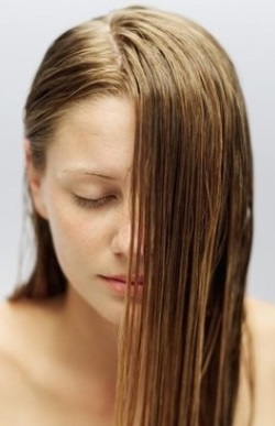 5 Tips for Oily Hair
