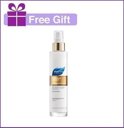 FREE PHyto Gift with Purchase