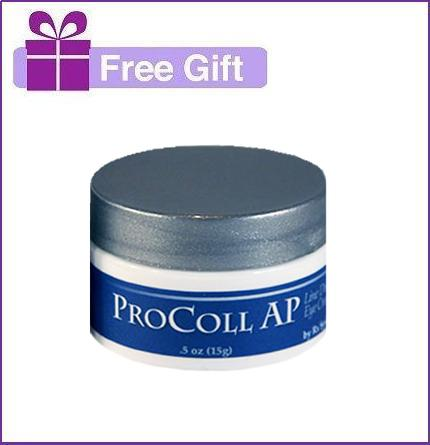 FREE Rx Systems ProColl AP Line Diminishing Eye Cream