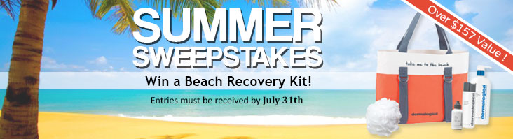 Summer Sweepstakes