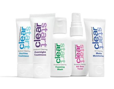 Dermalogica Clear Start Kit - beautystoredepot.com