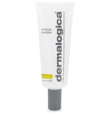 Dermalogica mediBac Clearing Mattifier 1.3 oz - beautystoredepot.com