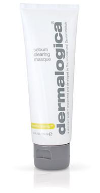 Dermalogica mediBAC Sebum Clearing Masque 2.5 oz - beautystoredepot.com