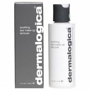 Dermalogica Soothing Eye Make-Up Remover 4 oz - beautystoredepot.com