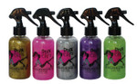 Diva Chics Be Glitzy Glitter Spray for Hair and Body 5.2 oz