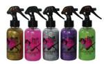 Diva Chics Be Glitzy Glitter Spray for Hair and Body 5.2 oz