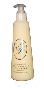 Elaine Gregg AHA BHA Exfoliating Cleanser with Jojoba Beads - beautystoredepot.com