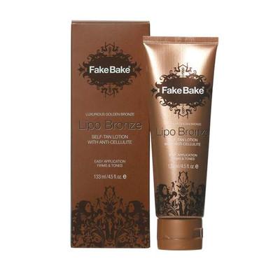 Fake Bake Lipo Bronze - beautystoredepot.com