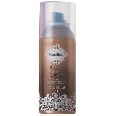 Fake Bake Bronze on the Glow - beautystoredepot.com
