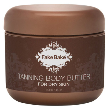Fake Bake Tanning Butter for Dry Skin - beautystoredepot.com