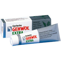 Gehwol Extra Foot Cream 2.6 oz - beautystoredepot.com