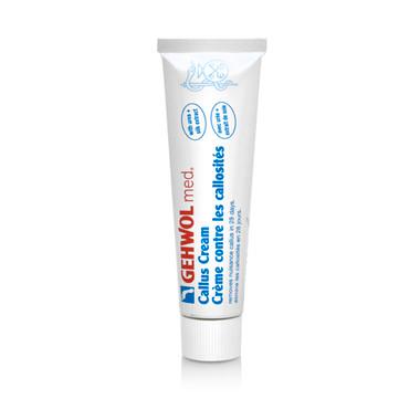 Gehwol Med Callus Cream 2.6 oz - beautystoredepot.com