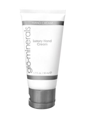 gloMinerals Luxury Hand Cream 1.7 oz - beautystoredepot.com