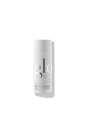 glo Skin Beauty Daily Polishing Cleanser 1.5 oz - beautystoredepot.com
