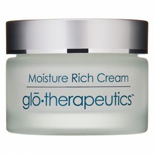 gloTherapeutics Moisture Rich Cream 1.7 oz - beautystoredepot.com
