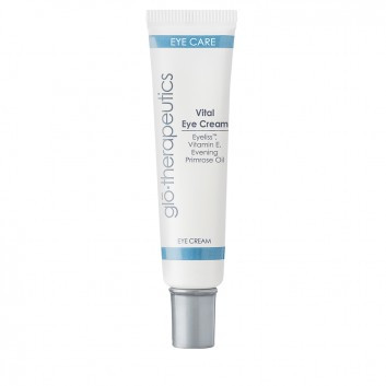 gloTherapeutics Vital Eye Cream .5 oz - beautystoredepot.com
