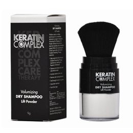 Keratin Complex Volumizing Dry Shampoo Lift Powder - beautystoredepot.com
