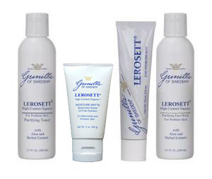 Lerosett Acne Kit Plus - beautystoredepot.com