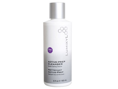 Lumixyl MD Active-Prep Gentle Foaming Cleanser - beautystoredepot.com