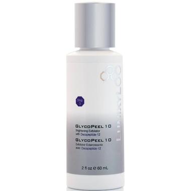 Lumixyl MD GlycoPeel 10 Brightening Exfoliator 2 oz - beautystoredepot.com