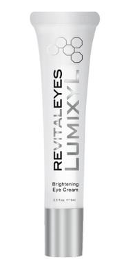 Lumixyl RevitalEyes Brightening Eye Cream .5 oz - beautystoredepot.com