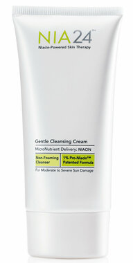 NIA24 Gentle Cleansing Cream 5 oz - beautystoredepot.com