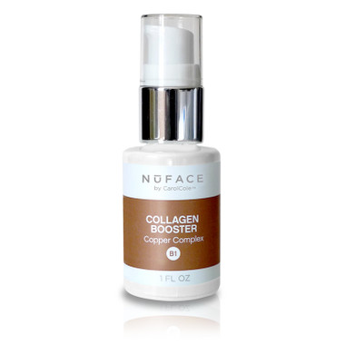 NuFACE Collagen Booster Copper Complex - beautystoredepot.com