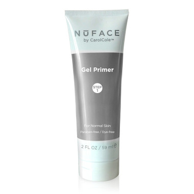 NuFACE Gel Primer 2 oz - beautystoredepot.com